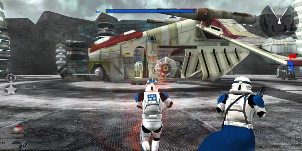 xbox battlefront 2